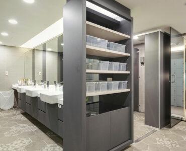 女公共衛浴